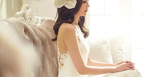 Fashion Design Internship in Couture Bridal