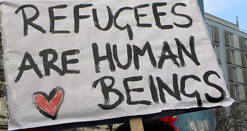 Refugee Support NGO
