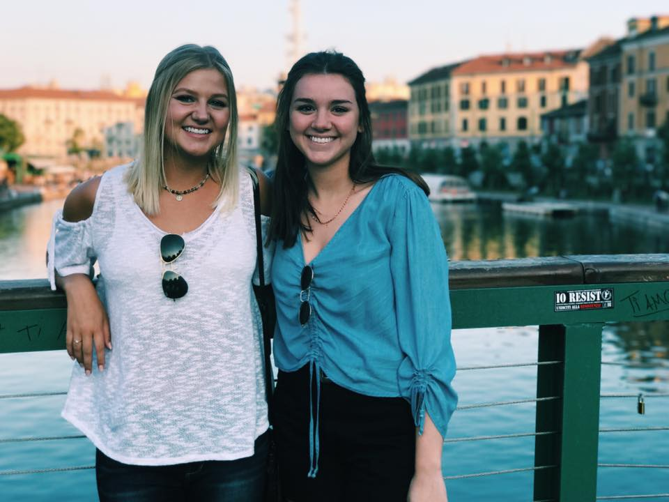 Interns Abroad in Italy
