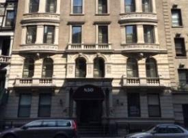 NYC Internship Housing