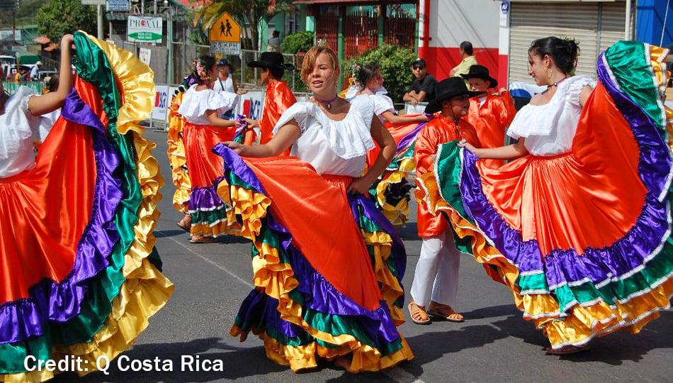 Annexation of Guanacaste Day