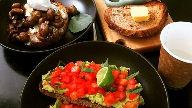 Avocado Toast Sydney