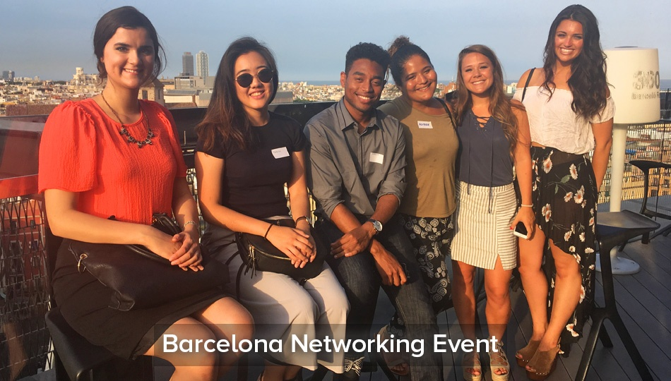 Barcelona Networking Event