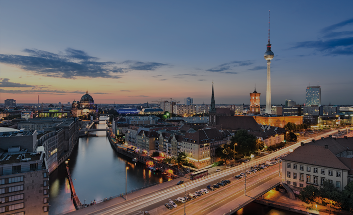 Internships in Berlin, Germany