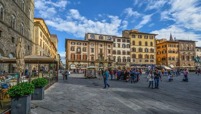 Florence-Plaza