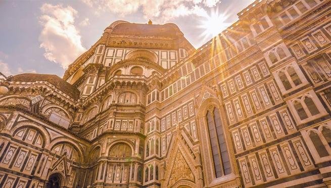 Florence-Basilica