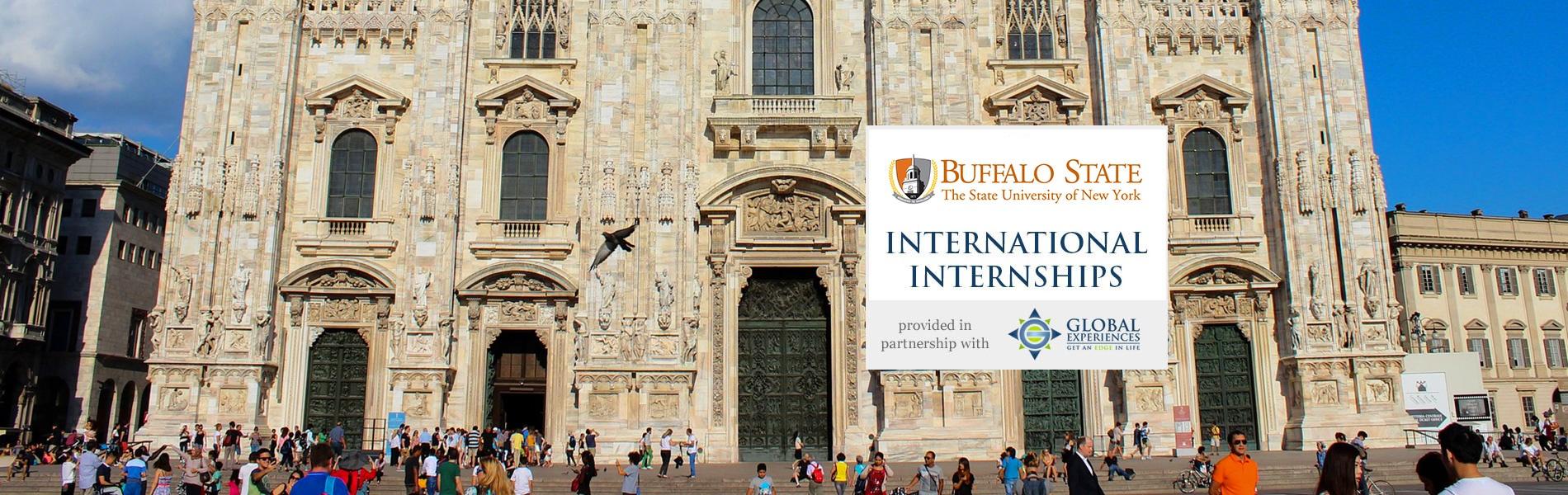 Buffalo State Intern Abroad
