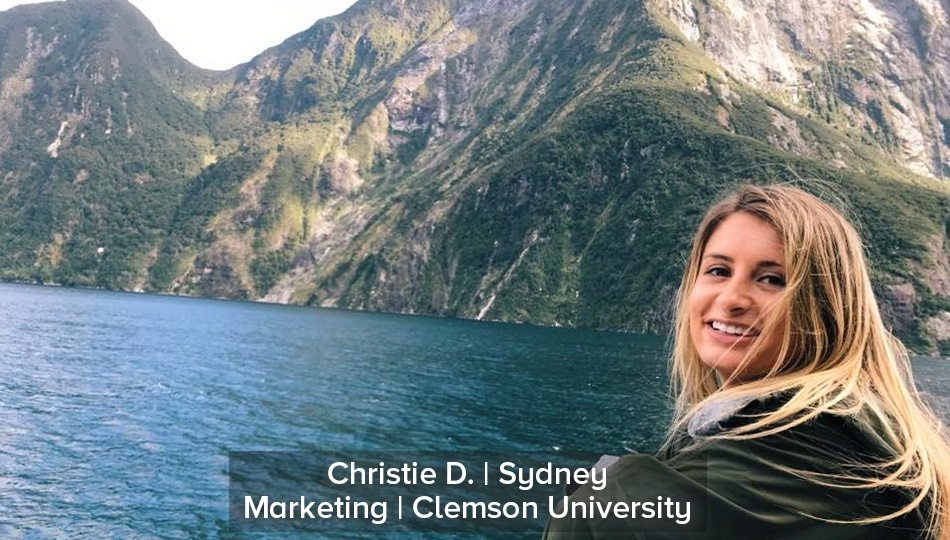 Christie D Marketing