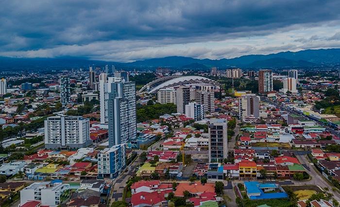 Costa Rica Internships