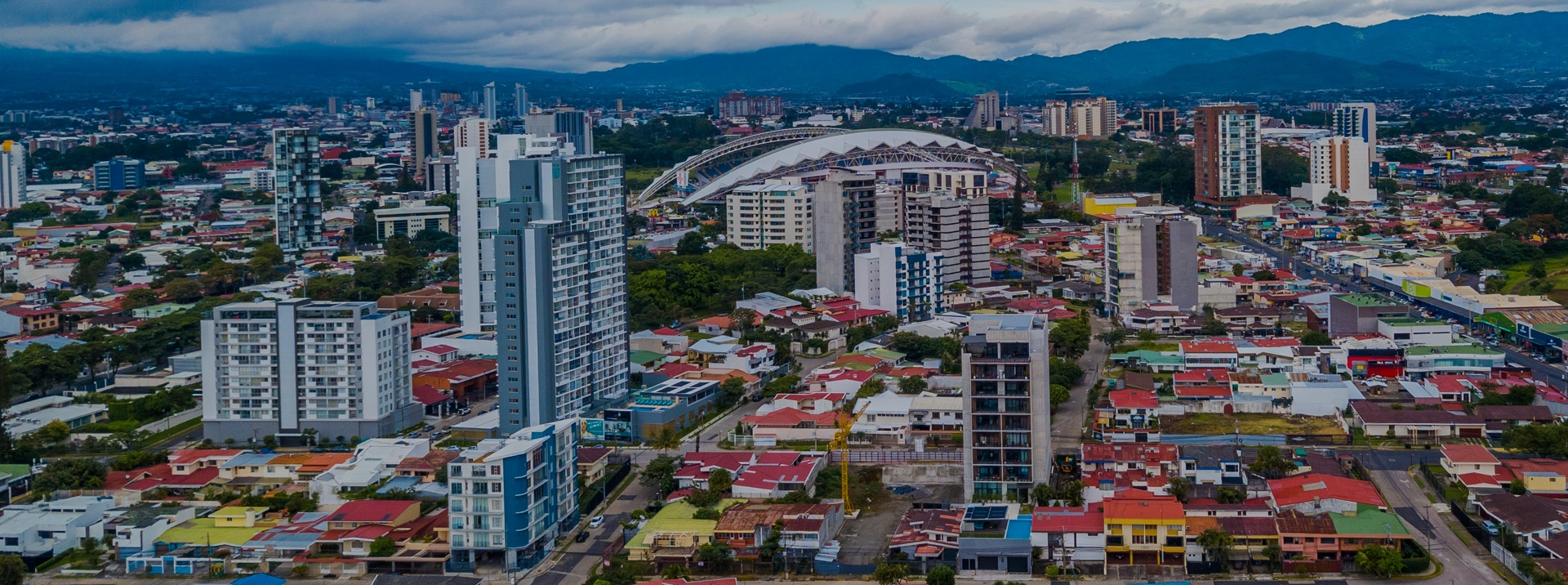 San José, Costa Rica Internships