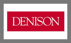 Denison University Logo New