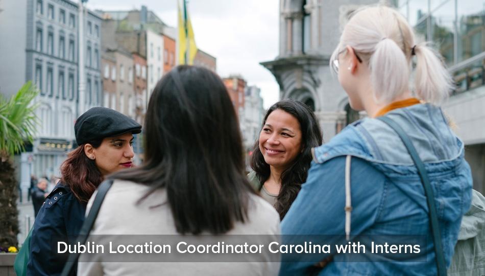 Dublin Location Coordinator