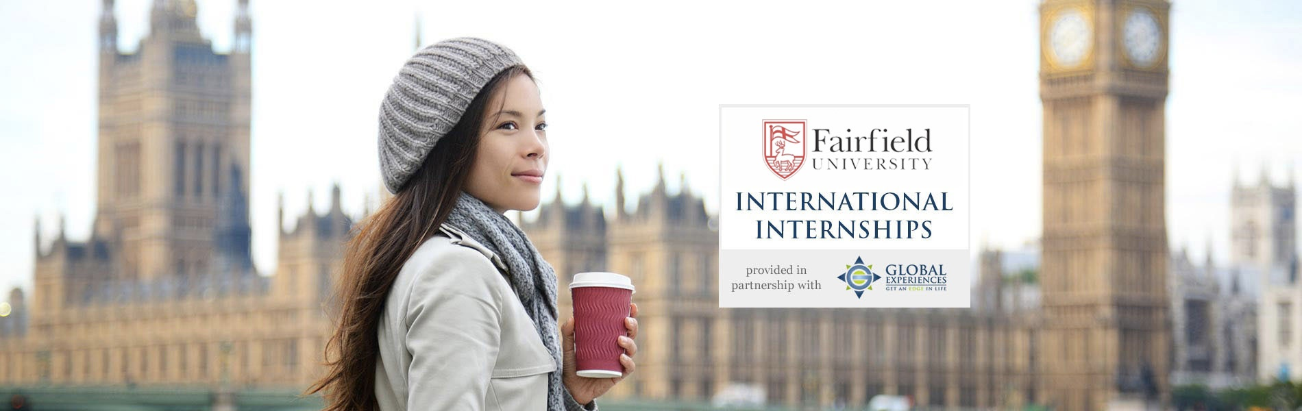 Fairfield University Intern Abroad