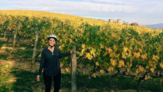 Wine Touring Internship