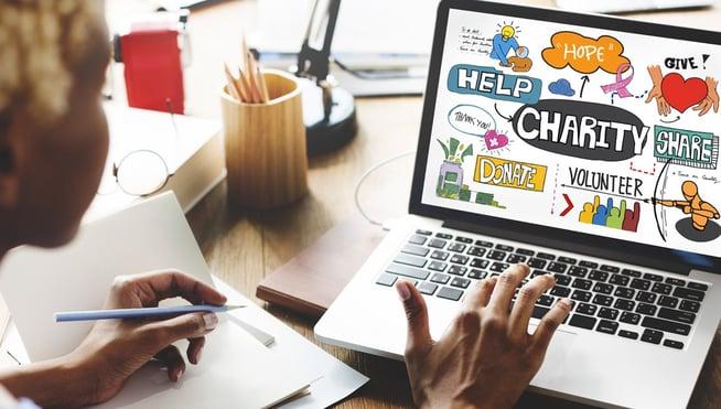 Fundraising NGO