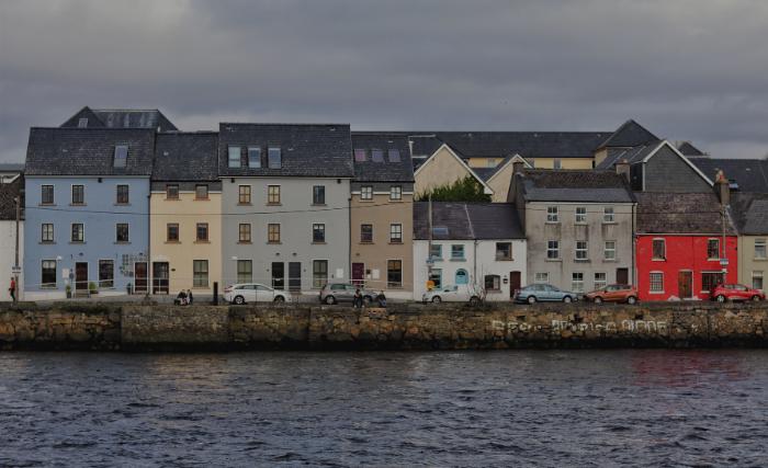 Galway Internships
