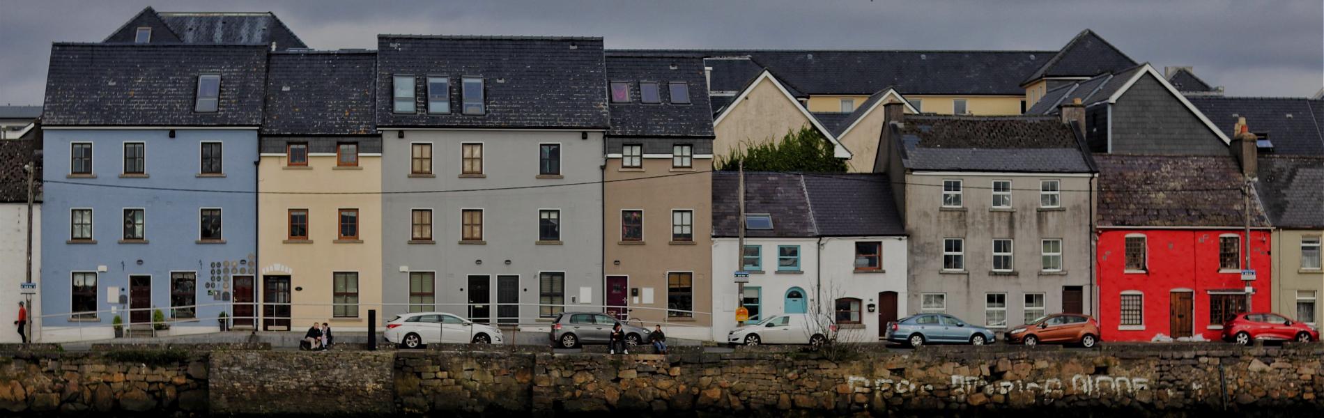 Internships in Galway, Ireland