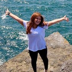 Hospitality Dublin Intern Abroad at Cliffs of Moher