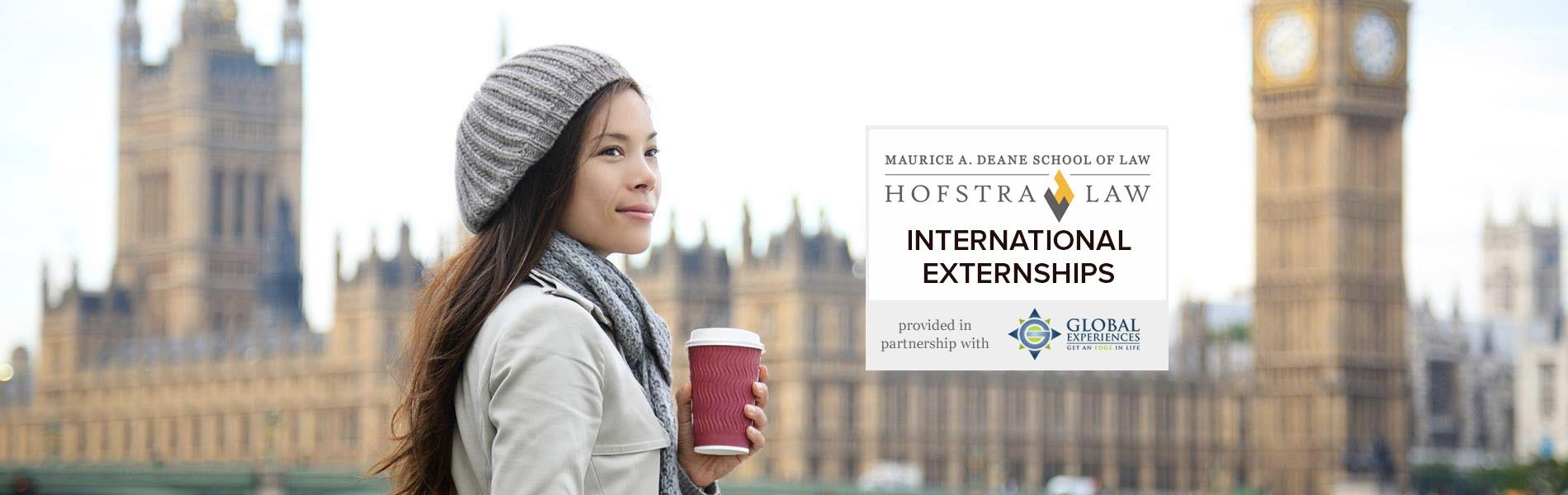 Hofstra Law Externship Abroad