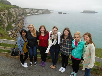 internships in Ireland