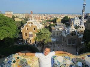 summer internships in Barcelona