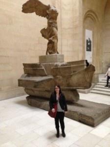 International Internships in Paris