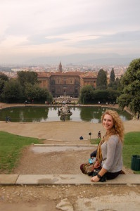 global experiences in florence, italy