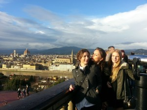 Internships in Florence