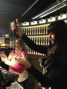 Global Experiences Dublin Interns