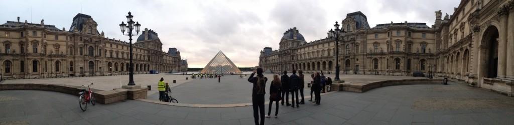 internships in paris