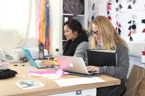 internships in london