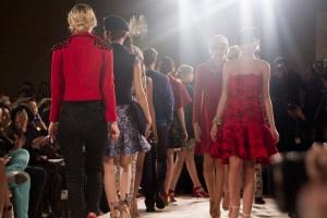 fashion internships in london