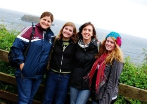 Global Experiences Internship in Ireland photo