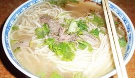 Langzhou Noodles