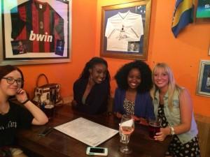 London Summer Internships