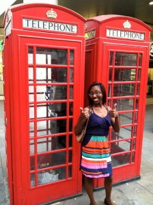 International Internships in London
