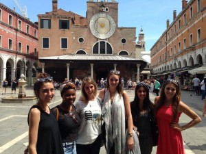 internships in Milan
