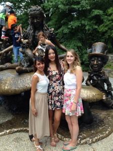 internships in NYC