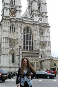 Summer internship in London