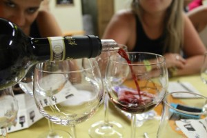 Global Experience Florence Wine