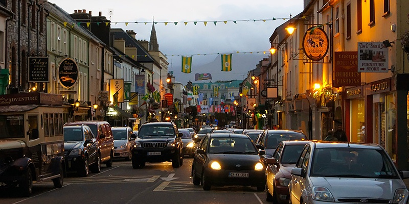 Local in Dublin