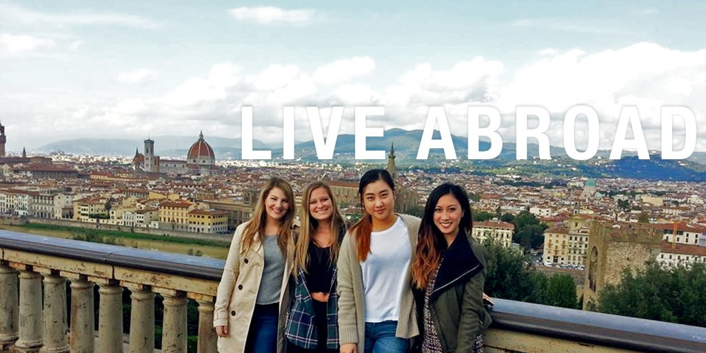 Live Abroad