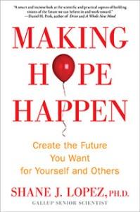 making hope happen book