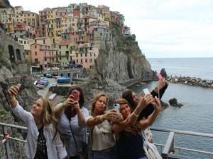 selfies ital