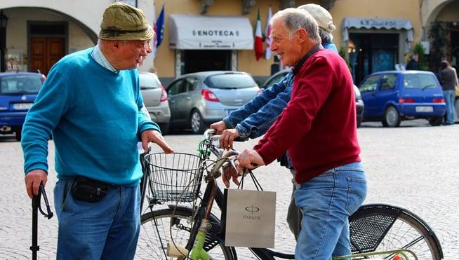 Italian Locals
