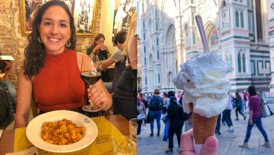 Jill - Italian Food and Wine