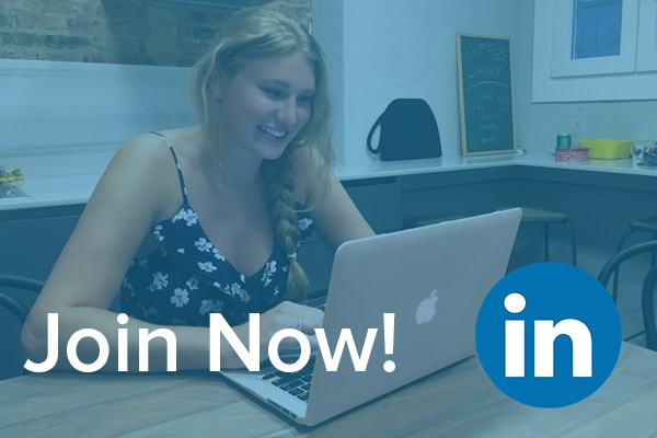 Join Our LinkedIn