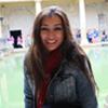 London intern Maddi C