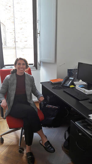 Marketing Internship in Florence