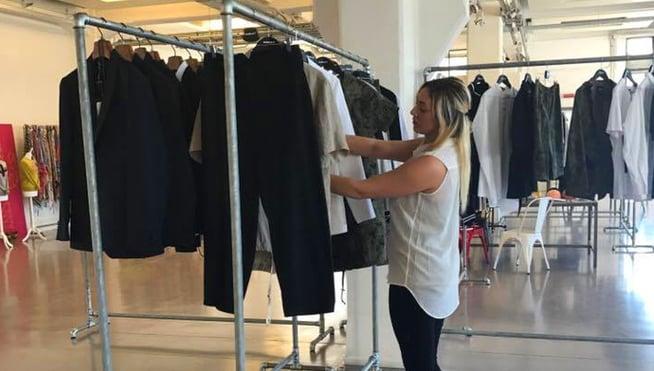 Milan Fashion Internship